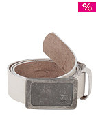 G-STAR Mahone Belt chalk