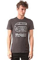 G-STAR Mav Slim S/S T-Shirt shadow