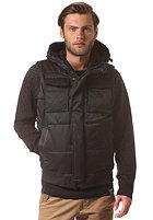 G-STAR Mfd Hdd Vest patrol nylon - black