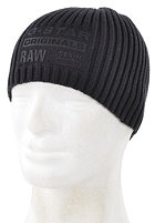 G-STAR Milton Originals Beanie black