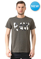 G-STAR Moiric S/S T-Shirt raw grey