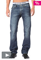 G-STAR Morris Low Straight Arizona Jeans rugby wash