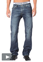 G-STAR Morris Low Straight Pant arizona denim rugby wash