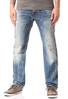 G-STAR Morris Low Straight Pant breggor denim - medium aged