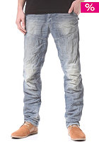 G-STAR Motor 5620 3D Tapered Embro Jeans lt aged t.p.