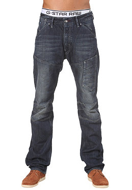 G-STAR NE 5620 3D Tapered Pant treal denim dark ages