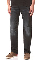 G-STAR New Radar Low Loose Pant black hydrite denim - medium aged