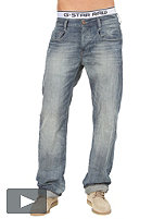 G-STAR New Radar Low Loose Pant memphis denim lt aged t.p