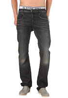 G-STAR New Radar Slim Pant force black denim dark aged
