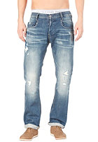G-STAR New Radar Tapered Rl Red List Hammer Denim Pant med aged destry