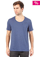 G-STAR NY Regular Deep S/S T-Shirt swedish blue