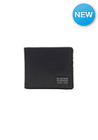 G-STAR Original Cordura Wallet black