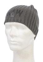 G-STAR Originals Beanie cotton knit - raw grey