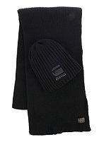 G-STAR Originals Gift Pack cotton knit - black