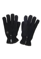 G-STAR Originals Gloves cotton knit - black