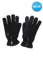 G-STAR Originals Gloves cotton knit - black