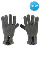 G-STAR Originals Gloves cotton knit - raw grey