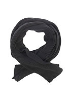G-STAR Originals Scarf cotton knit - black