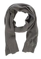 G-STAR Originals Scarf cotton knit - raw grey