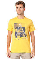 G-STAR Plaster S/S T-Shirt field yellow