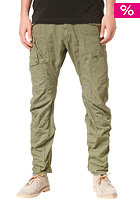 G-STAR Powel 3D Tapered Pant sage