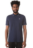 G-STAR Prichard Polo T S/S T-Shirt premium stretch pk - sapphire blue