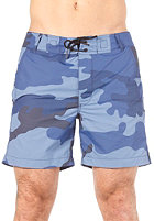 G-STAR RCO Cargo Swim Short DK dolphin blue