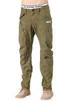 G-STAR RCO Powel 3D Tapered Pant sage