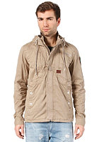 G-STAR RCO Recolite Hooded  Jacket grege