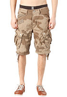 G-STAR RCO Rovic Loose Camouflage 1/2 Short grege