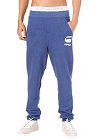 G-STAR RCT Carvell Slim Sweat Pant true blue heather