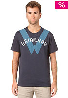 G-STAR Recruit Imre S/S T-Shirt navy