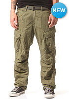 G-STAR Rovic Belt Loose Pant premium bt od - sage