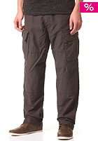 Rovic Pound Loose Pant lt wt pound twill od - raven