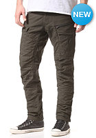 G-STAR Rovic Zip 3D Tapered Chino Pant dk combat