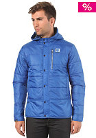 G-STAR S.O. Park Quilted HDD Jacket Rovic Nylon nassau blue
