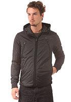 G-STAR Setscale Hdd Overshirt Jacket myrow nylon - black