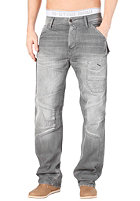 G-STAR Skiff 5620 3D Loose Force Grey Denim Pant medium aged