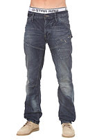 G-STAR Skiff 5620 3D Tapered Pant kerr denim medium aged