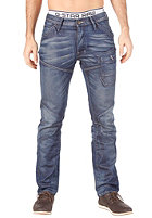 G-STAR Skiff 5620 3D Tapered Stack Denim Pant medium aged