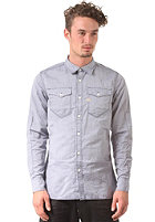 G-STAR Tacoma Shirt L/S Shirt douglas ocford - imperial blue