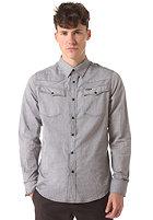 G-STAR Tailor Shirt L/S Shirt douglas oxford - black