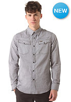 G-STAR Tailor Shirt L/S Shirt douglas oxford - black