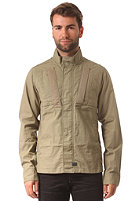 G-STAR Tamson Overshirt Jacket trench twill - lever