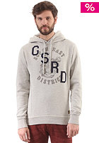 G-STAR Terrence Hooded Sweat vintage htr