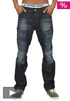 G-STAR Trail 5620 Tapered Pant fall denim vintage aged