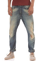 G-STAR Type C 3D Loose Tapered Pant lt vintg destry