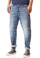 G-STAR Type C 3D Loose Tapered Pant sheldy denim - medium aged