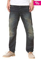 G-STAR Type C Loose Tapered Pant dk aged destroy