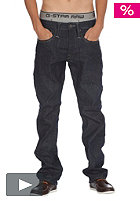 G-STAR Victor Straight Pant edge denim raw 